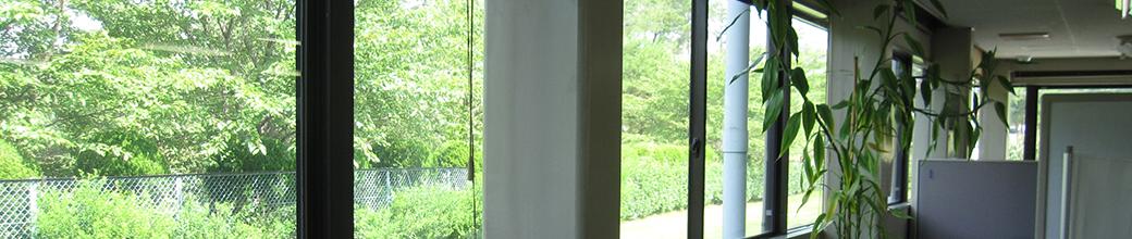 省エネガラス塗料イメージ画像